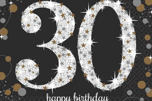 30 Lessons Learned in 30 Years!