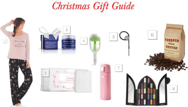 Christmas Gift Guide 2017!