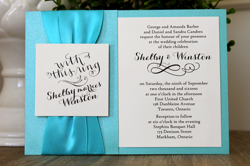1516 4 39 Wedding Invitation