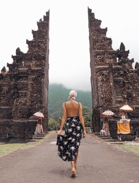 Undiscovered Bali Group Tour: The North's Hidden Gems