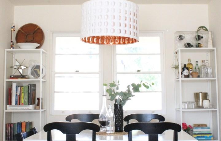 Talmadge Dining Room by Steph Piontkowski Interiors