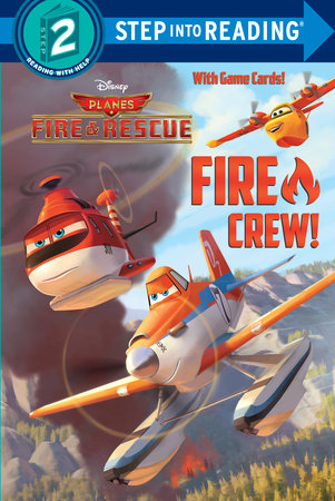 Image result for fire crew! book