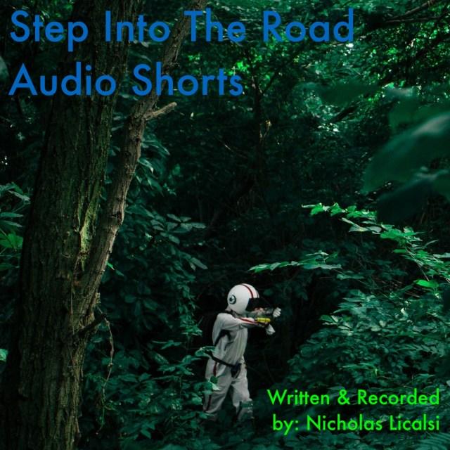 SitR Audio Short 005: Meet AALFO Part 4: The Final Questions