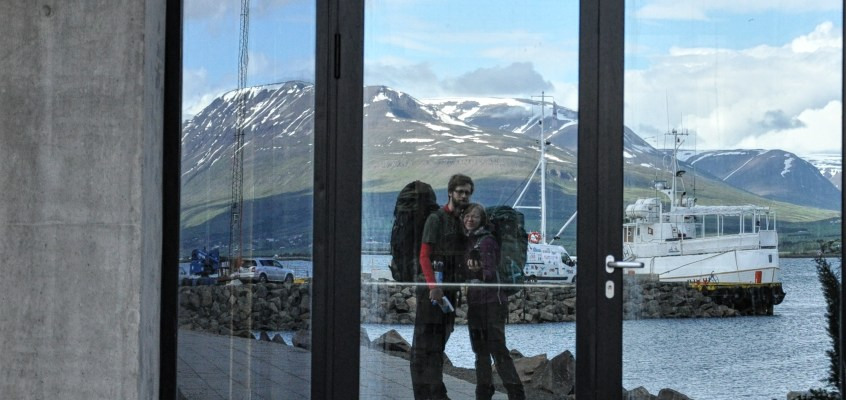 The Great Hitchhiking Adventure in Iceland