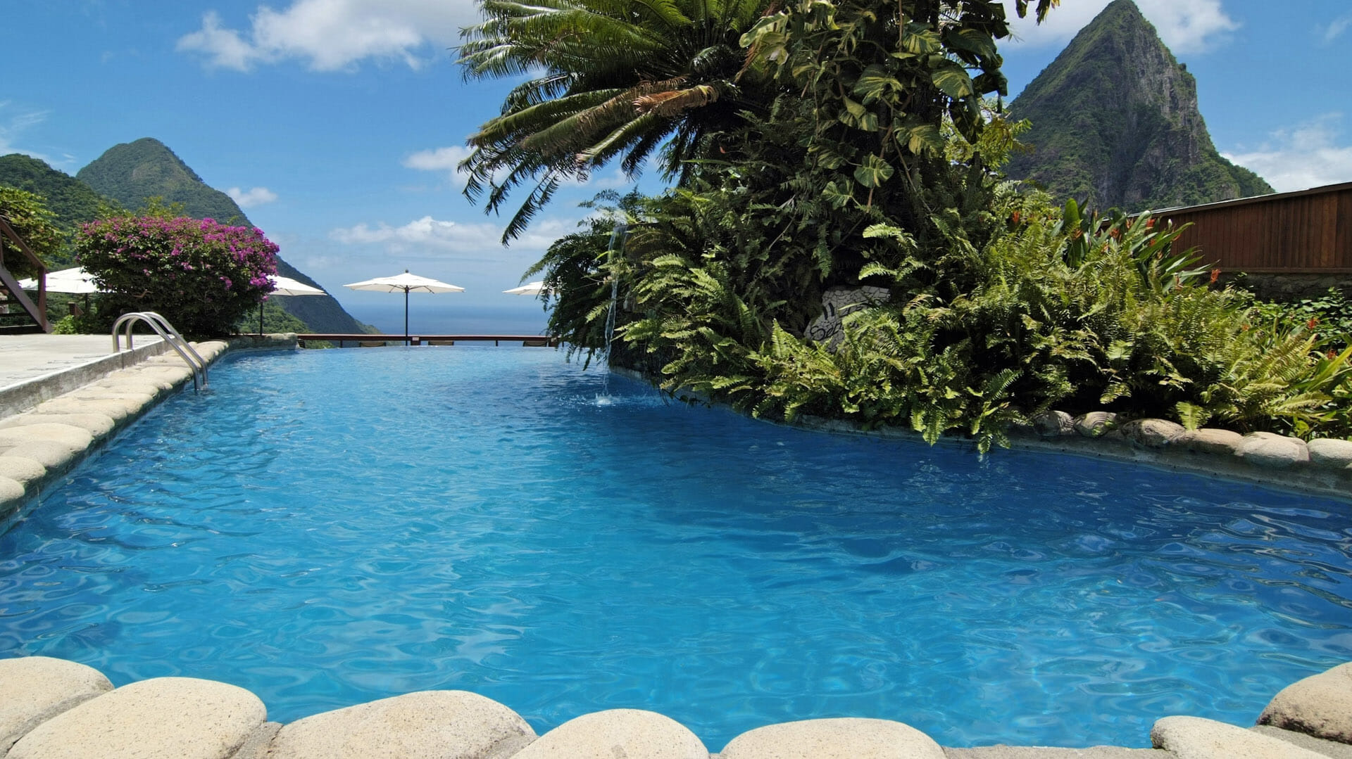 Ladera St Lucia Holidays Tailor Made By Steppes Travel