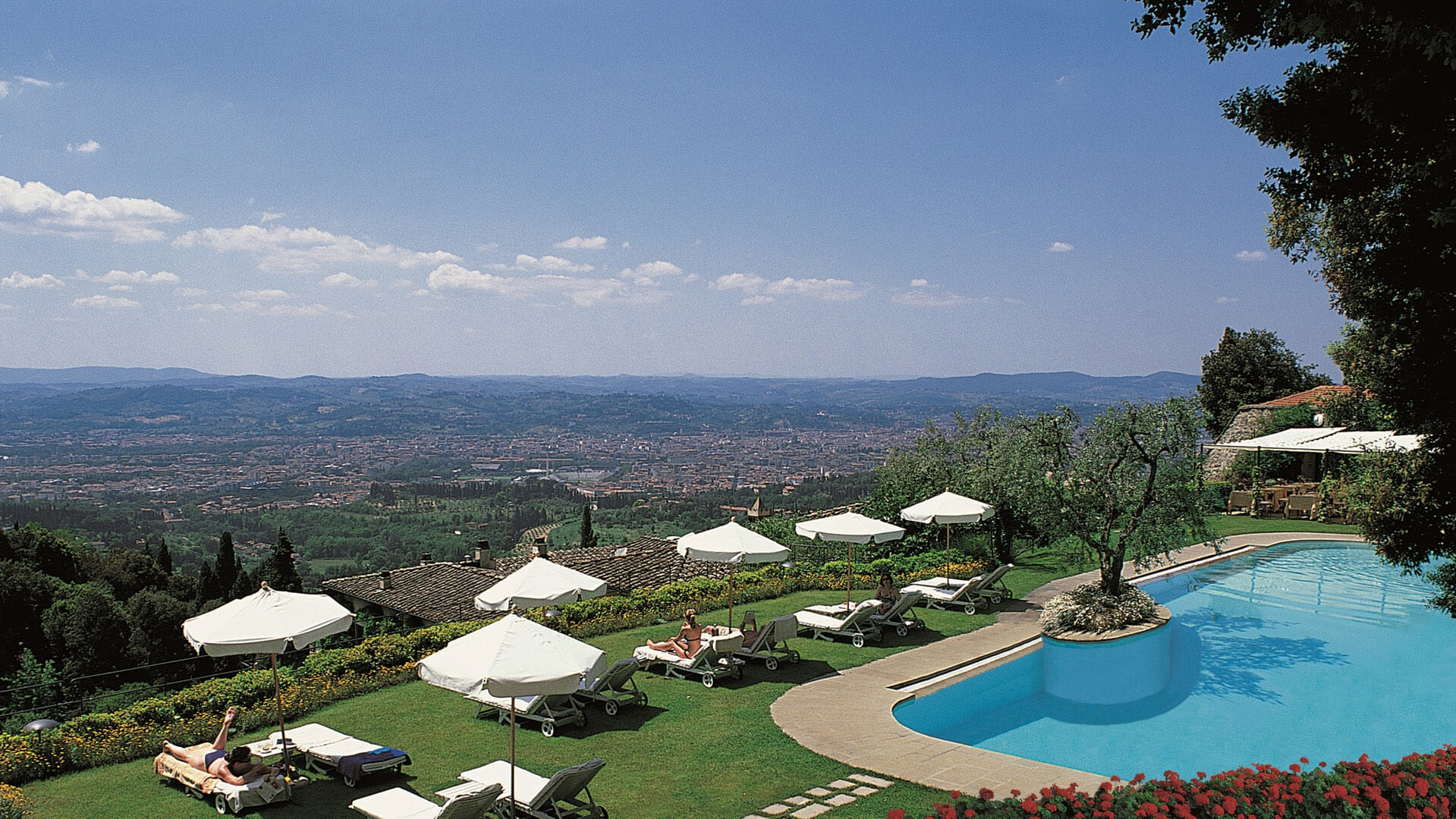 Belmond Villa San Michele Florence Italy Steppes Travel