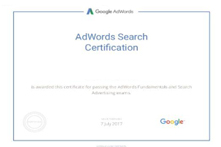 Search-Advertising
