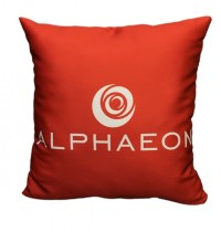 Custom Branded Full Color Printed Pillows