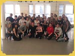Equity-Birmingham Ormiston Academy with Richard Stafford 2/21/19