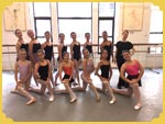 Escuela de Arte Alex Martinez with Mary Carpenter 5/25/16