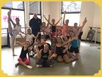 Escuela de Arte Alex Martinez with Jeff Shade 5/30/16