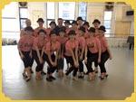 Fairfax Ballet with James Kinney 2/17/19