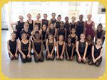 Green Light Group Tours-LaVilla School with Kathy Sullivan & Josu Gallestequi 3/16/19