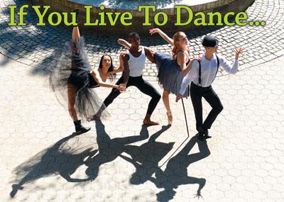 live-to-dance