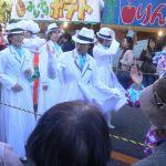 中仙道蕨宿宿場祭り 013