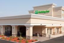 Holiday Inn Peabody MA