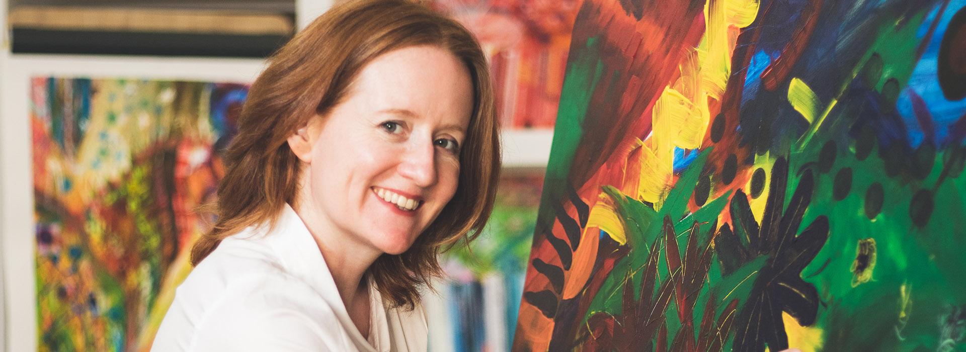 Katie Annice Carr coach
