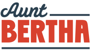 Aunt Bertha : Connecting to Nonprofits and Community