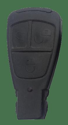 De vorm de sleutel van 1997 - 2000