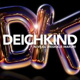 Niveau Weshalb Warum (Deluxe) [+digital booklet]