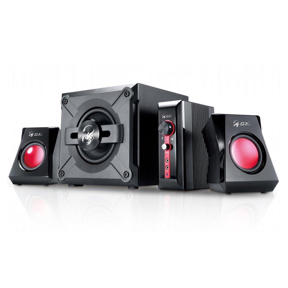 Lautsprechersystem Genius SW-G2.1