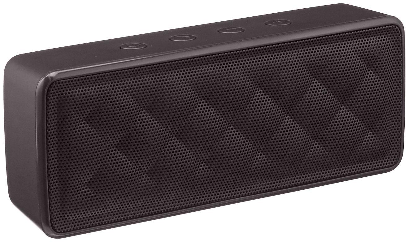 AmazonBasics Tragbare Bluetooth-Box