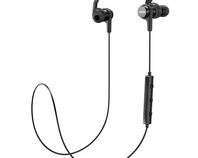 Anker Bluetooth Kopfhörer mobiles Headset