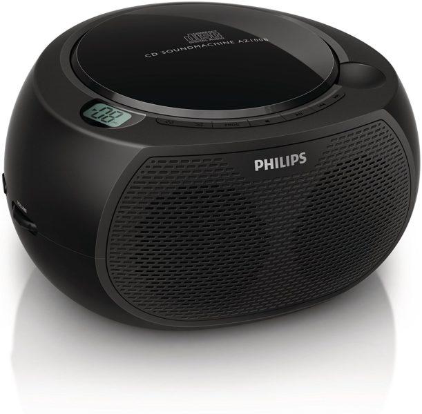 Philips Radiorekorder