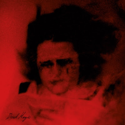 Afbeeldingsresultaat voor Hausswolff, Anna Von-Dead Magic