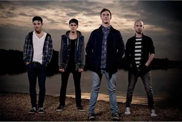 Don Broco @ Reading Festival 2011 (Live Review)