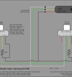 schematic nx1000 schematic with remote  [ 1045 x 832 Pixel ]