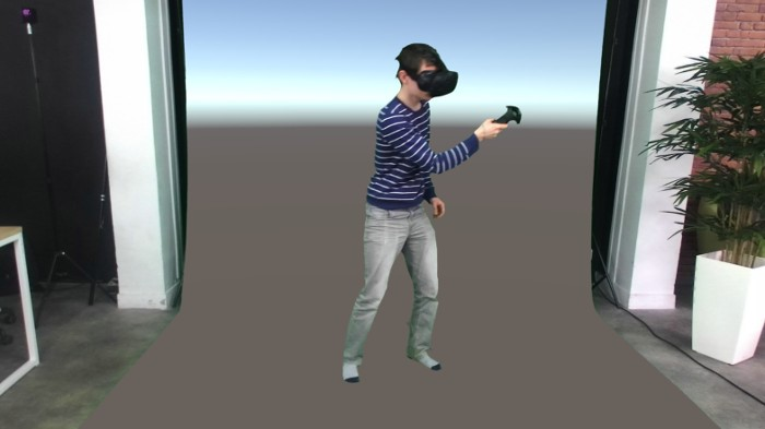 How to Make Mixed Reality VR Videos in Unity | Stereolabs