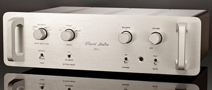 Classé Audio Six Mk.II preamplifier | Stereophile.com