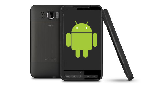 hd2android Android 2.2 Froyo ist bereit fürs HTC HD2 Handys HTC HTC HD2 Smartphones Software Technology