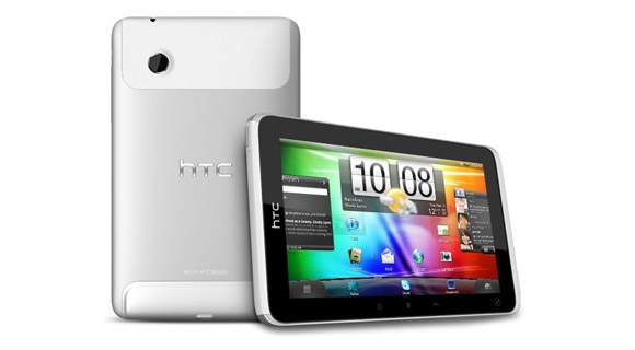 htc_flyer_small HTC Flyer: Update auf Android 2.3.4 wird ab sofort verteilt Google Android Software Tablet Technology