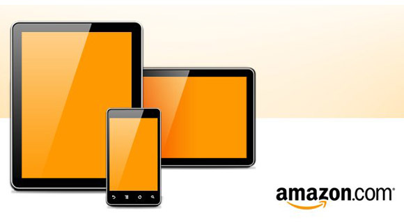 AMAZON-TABLET Amazon plant gleich mehrere Android-Tablets [Gerücht] Tablet Technology