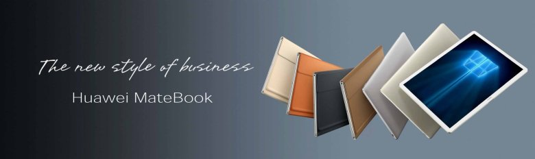 huawei-mate-book-colors MWC 2016: Huawei MateBook soll Surface Pro 4 und iPad Pro angreifen Computer Gadgets Hardware Microsoft Tablet YouTube Videos