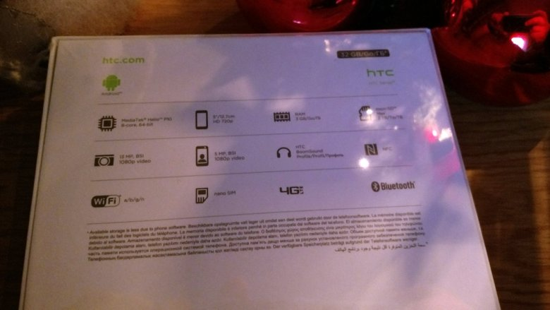 htc-one-a9s-specs 10 Jahre Stereopoly - HTC One A9s Gewinnspiel Featured Gadgets Google Android Hardware HTC Smartphones Software