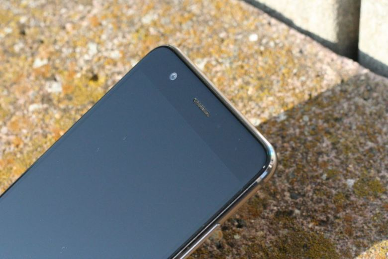 huawei-nova-front Das Huawei Nova im Test - der kleine Bruder des Nexus 6P als Lifestyleikone Featured Gadgets Google Android Hardware Huawei Reviews Smartphones Technology Testberichte