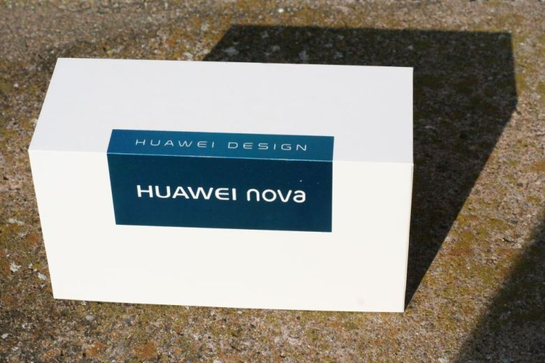 huawei-nova-verpackung Das Huawei Nova im Test - der kleine Bruder des Nexus 6P als Lifestyleikone Featured Gadgets Google Android Hardware Huawei Reviews Smartphones Technology Testberichte