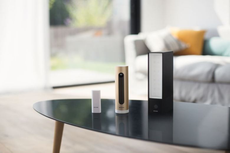 netatmo-security-devices Netatmo: Smarte Sicherheitskameras für einen entspannten Urlaub Gadgets Hardware Smart Home YouTube Videos