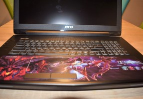 DSC_4669 MSI GT72s Gaming Notebook - Heroes of the Storm Edition ausprobiert Reviews Testberichte