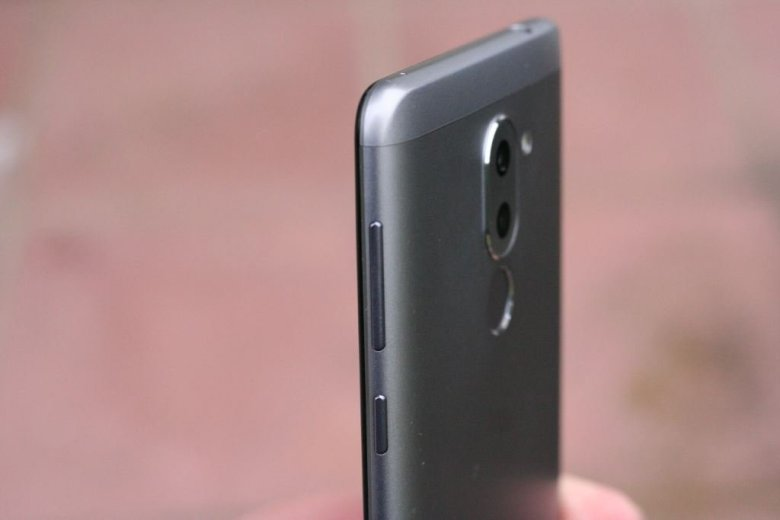 honor-6x-buttons Honor 6X im Langzeittest Featured Gadgets Google Android Hardware Honor Reviews Smartphones Testberichte YouTube Videos