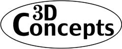 3D Concepts: 3D Cameras