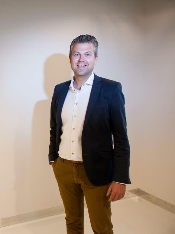 Martin Kleijwegt - Eigenaar Internetbureau Sterk in Positie in Groningen