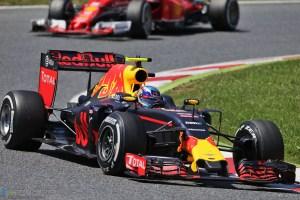 Formule 1 gemist?