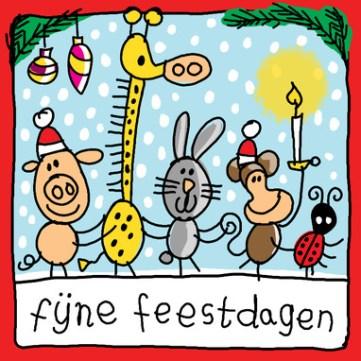 Sterkte wensen feestdagen (6)