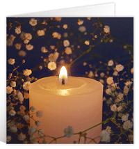 Sterkte wensen crematie