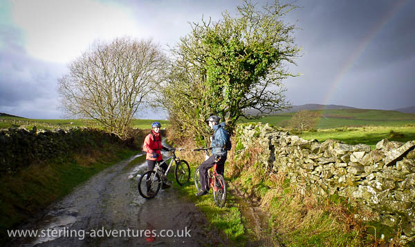 Kentmere Biking