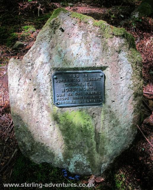 Wordsworth Memorial